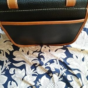 Jaclyn Smith Bags - Top Handle Flap Satchel Bag Faux Leather Weather